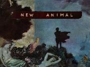New Animal - s/t
