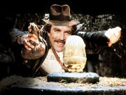 #4 Tom Selleck in RAIDERS OF THE LOST ARK